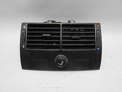 BMW E53 X5 SAV Rear Center Console Air AC Outlet Vent w Lighter Socket 2000-2006