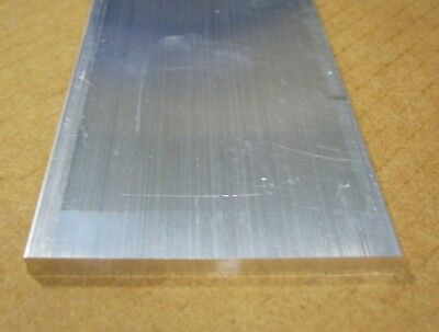 8020 Inc Metric Aluminum Flat Stock 80mm X 6mm 40-8341 X 121mm 4.75 I4-01
