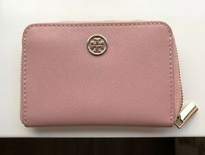 Tory Burch coin wallet/key holder