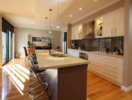 Free residential LED downlights and installation in Victoria