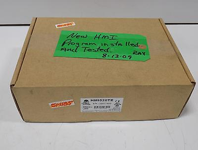 Maple Systems Touchscreen Operator Interface Panel Hm1520te Nib