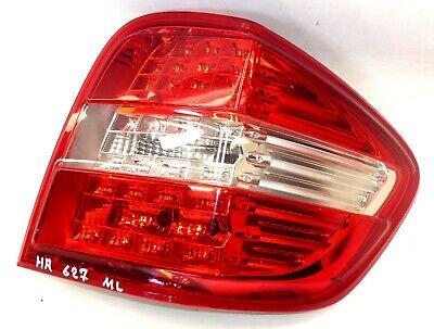 Mercedes Benz ML 350 CDI W164 Rückleuchte LED Heckleuchte rechts A1649064300