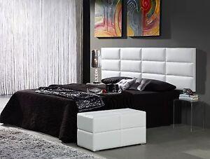 Cabecero tapizado cabeceros tapizados cabezal de cama tapizado ebay - Cabezal de cama tapizado ...