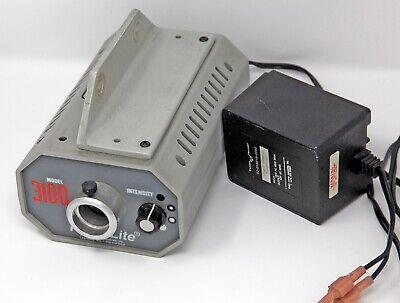 Fiber-lite 3100 Illuminator 30 Watt Halogen Light Source