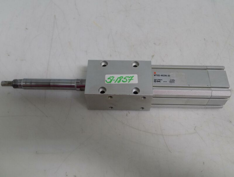 SMC PNEUMATIC CYLINDER MTS32-W2316-30