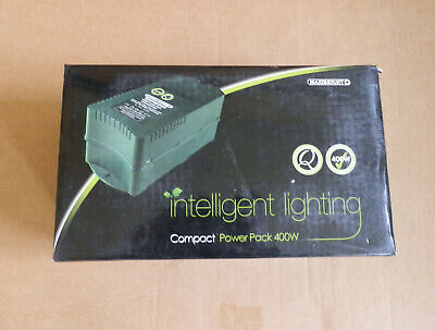 Maxibright Compact 400W Power Pack HID Lamp Ballast