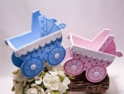 Baby Shower Deco (Carriage Baby Shower Favors Decoration Baby Shower Party Favors Baby Careol)