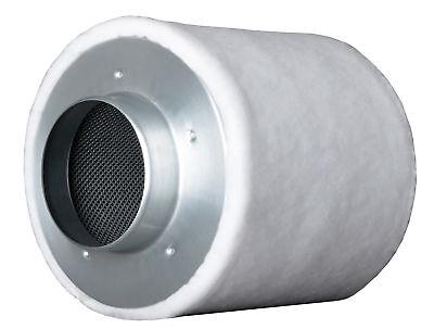 Prima Klima ECO Line Aktiv Kohle Filter 160m3 - 240m³ 100mm Grow AKF Abluft