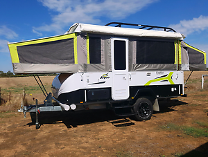 2015 Jayco Outback Swan Echuca Campaspe Area Preview
