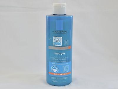 La Roche-Posay Kerium Extra Gentle Cream-Shampoo Sensitive Scalp Dry Hair (Extra Gentle Dry Shampoo)