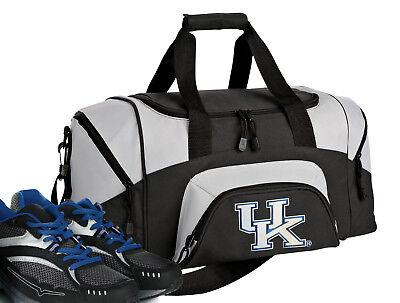 SMALL University of Kentucky Gym Bag BEST Small Kentucky Wildcats Duffel