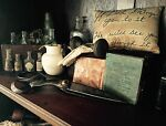 Clinkers Antiques