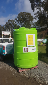 Water Tanks Thornlands Redland Area Preview