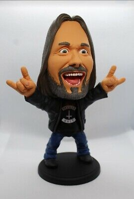 GARY HOLT FIGURINES!!!  HAND PAINTED AND NUMBERED WITH COA!!!