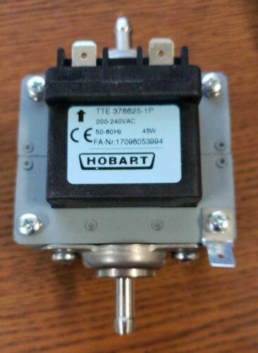 Hobart 378625-1 Detergent Pump
