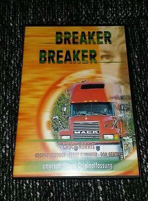 Breaker Breaker - Chuck Norris neu (Chuck Norris Breaker Breaker)