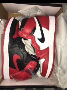 Jordan 1 homage to Home size 8.5