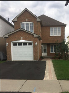 Newly Renovated 3 Bedroom House for Rent in Ajax