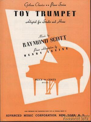 Sheet Music & Song Books - Trumpet Sheet Music
