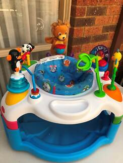 Baby Einstein Activity Gym