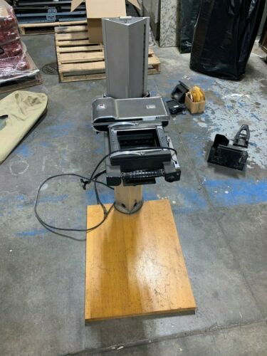 Polaroid MP-3 Land Camera - Used - 1-5578