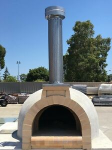 Pizza Oven - Custom built full brick Shell Cove Shellharbour Area Preview