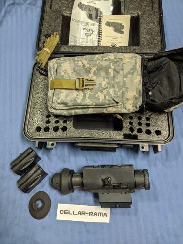 NVEC UT3500 Thermal Weapon Scope, PAS-13, UTWS