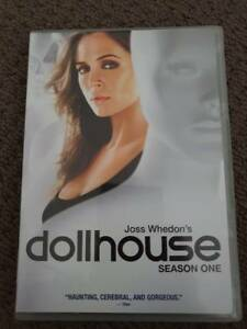 Dollhouse Series One Cds Dvds Gumtree Australia Parramatta