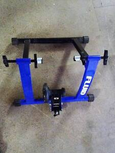 FLUID INDOOR BIKE TRAINER STAND Minto Campbelltown Area Preview