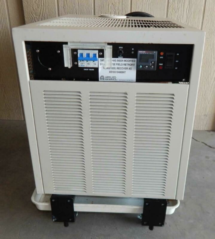@@ AFFINITY RAA-012K-CE55-CBC4 P/N 900-32840-000 CHILLER   (#3184)