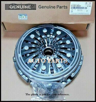 412002D220 OEM SET-DOUBLE CLUTCH For Hyundai / Kia (see description) , DHL