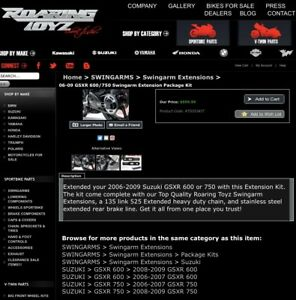 Gsxr 600 | Find Motorcycles & Sports Bikes for Sale Near Me