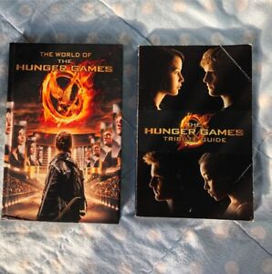 The Hunger Games Guides