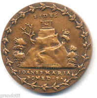 Giulio Romano 490 Anniversario Medaglia Celebrativa Mantova 1989 -  - ebay.it