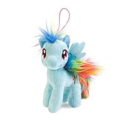 My Little Pony Rainbow Dash 5.5in Plush Toy (Rainbow Dash In My Little Pony)