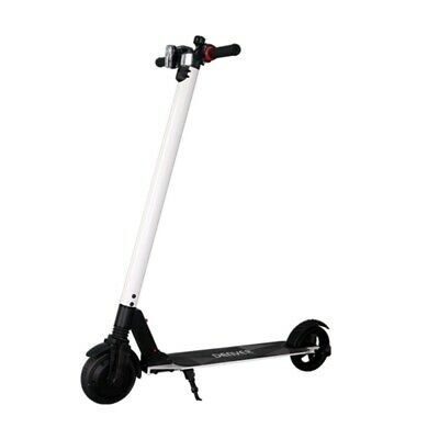 Scooter Patinete Electrico Denver Sel-65220 White / 300w / Ruedas 6.5''/ 20 Km/