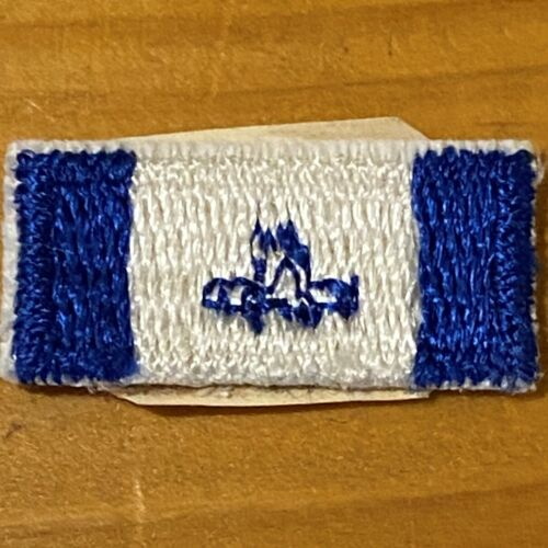 Royal Rangers Embroidered Advanced Award - Wilderness Survival