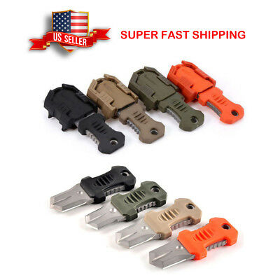 Mini Beetle Pocket Stainless Steel EDC Knife Outdoor Camping Survival Tool