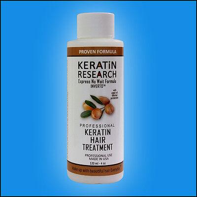Brazilian Keratin Hair Treatment 120ml Express Original Formula Voted Best in
