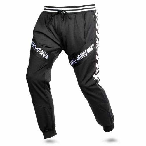 HK Army TRK Jogger Pants - HK Stripe Black - X-Large - Paintball