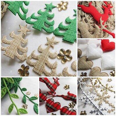 Lilen Trim Ribbon Hessian Jute Burlap Style Christmas Craft sewinig decor rustic Jute Trim