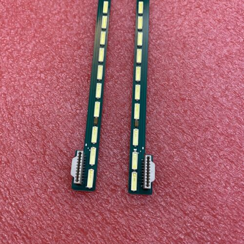 2pcs LED strip for LG 6922L-0071A 0029A 47LA6600 47PFL6007 47LA660S 47LA690S