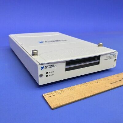 National Instruments Ni Usb-6221 M Series Daq Data Acquisition Module
