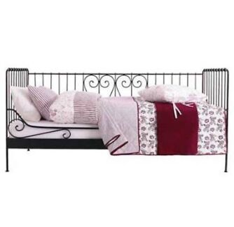 IKEA Storage Unit PLUS BRAND NEW Romantic Day Bed Single Bed