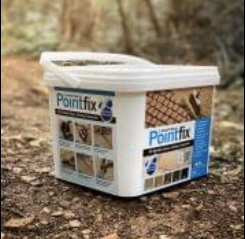 Pointfix+Mushroom+%28Single+12kg+Tub%29+Brand+New