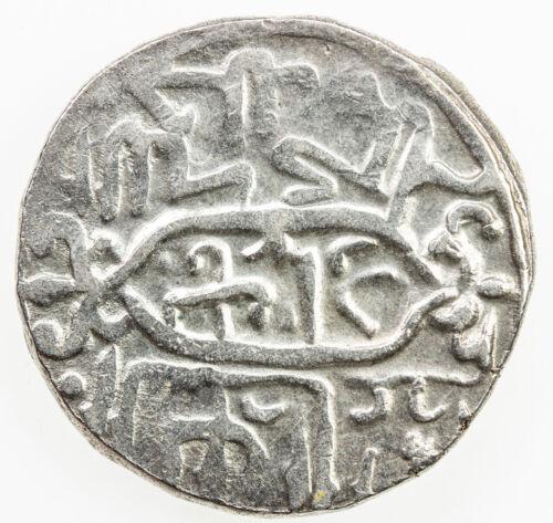 AH859 Islamic Silver Timurid Gunpowder Empire Abu