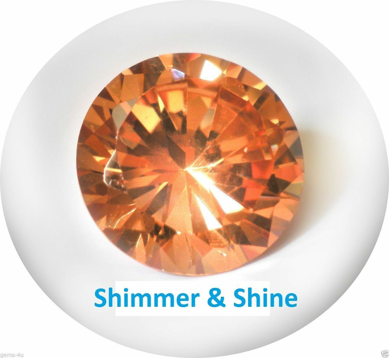 Shimmer & Shine Gems & Jewelry
