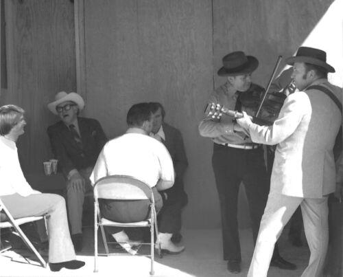 Bill Monroe Lester Flatt Bluegrass Festival Photo