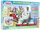 Thomas the Tank Engine Games