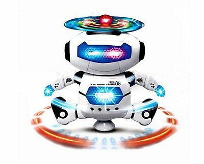 Educational Toys For 2 3 4 5 6 7 Year Old Boy Age Cool Xmas Gifts Children Robot](Christmas Gifts For 4 Year Olds)